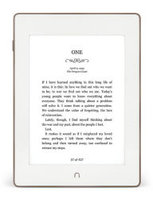 Barnes & Noble NOOK GlowLight Plus