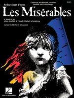 Les Miserables: Instrumental Solos for Horn