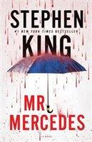 Mr. Mercedes A Novel
