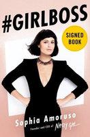 GIRLBOSS (Signed Book)