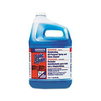 Spic and Span Disinfecting All-Purpose Spray and Glass Cleaner Concentrate