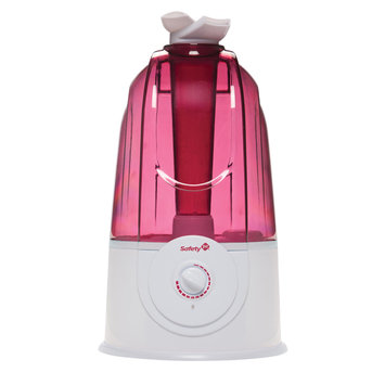 Safety 1st Soothing Mist Humidifier Ultrasonic