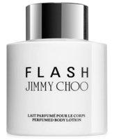 Jimmy Choo Flash Body Lotion, 6.7 oz