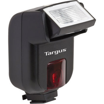 Merkury Innovations Targus Digital Flash for Nikon Cameras - Black (TG-DL20N)