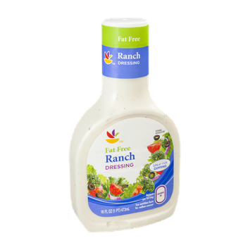 Ahold Fat Free Ranch Dressing