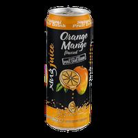 XINGjuice Orange Mango
