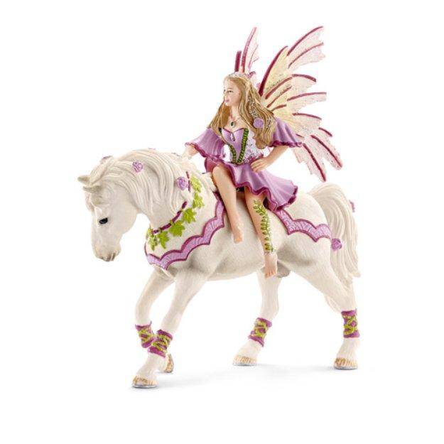 Schleich Bayala Feya Fairy Elf Toy