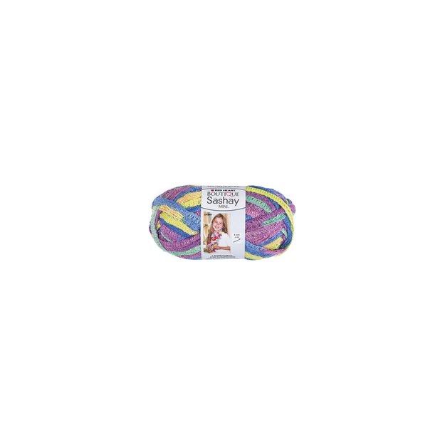 Coats: Yarn NOTM320461 - Red Heart Boutique Sashay Mini Parfait Yarn