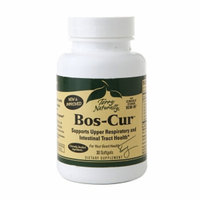 Terry Naturally Bos-Cur Upper Respiratory Health
