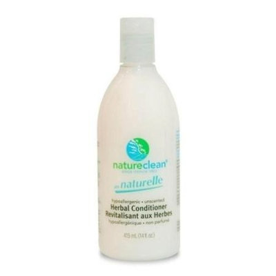natureclean Herbal Conditioner