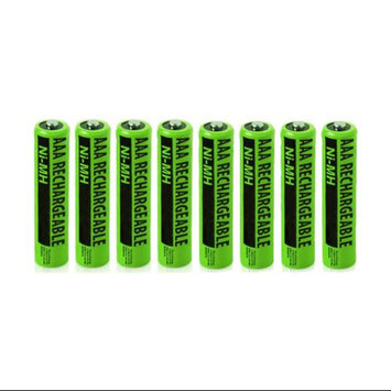 VTech NiMH AAA Batteries (8-Pack) 8 Pack Replacement Batteries