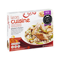 Lean Cuisine Culinary Collection Glazed Chicken