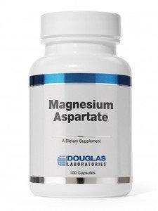Douglas Labs Magnesium Aspartate 100c