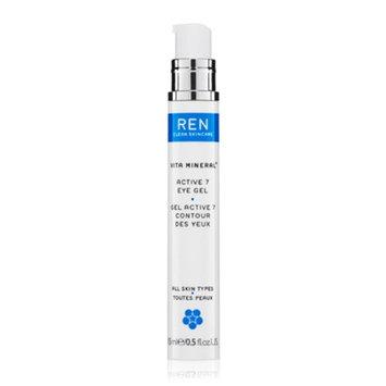 Ren Lor Medical REN REN Active 7 Radiant Eye Gel - .5 fl oz