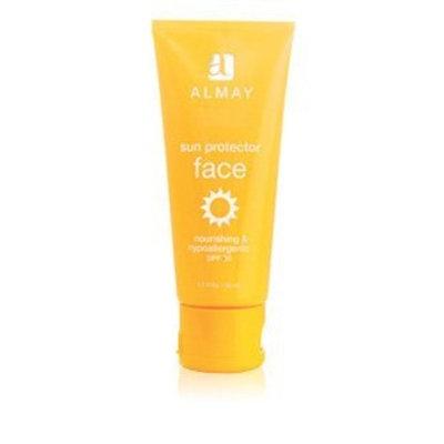 Almay Face Sun Protector SPF 30