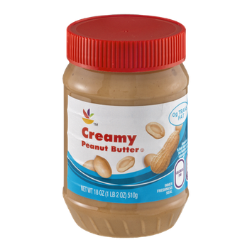 Ahold Peanut Butter Creamy