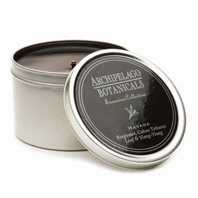 Archipelago Botanicals Candle in a Tin