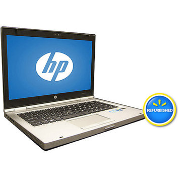 Compaq HP Refurbished Silver 14