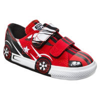 Toddler Converse One Star Car Sneaker - Red 6