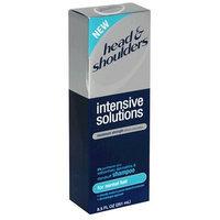 Head & Shoulders Intensive Solutions Seborrheic Dermatitis & Dandruff Shampoo for Normal Hair, 8.5-Ounce Bottles (Pack of 2)