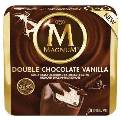 Magnum® Double Chocolate Vanilla Ice Cream Bars 3 ct