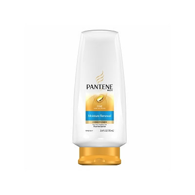 Pantene Pro-V Fine Hair Solutions Moisture Renew Conditioner
