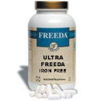 Freeda Ultra Freeda Iron Free - 270 TAB