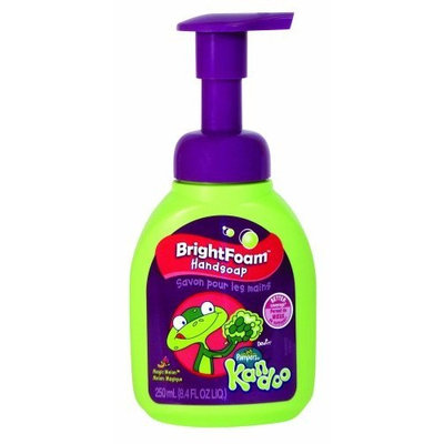 Pampers® Kandoo Bright Foam Hand Soap Magic Melon Scent