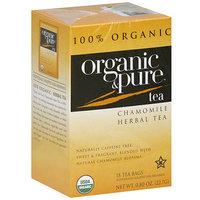 Organic & Pure Chamomile Herbal Tea