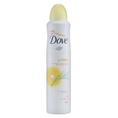 Dove Deodorant Protection Anti-perspirant