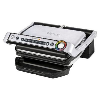 T-Fal T-fal OptiGrill Indoor Grill