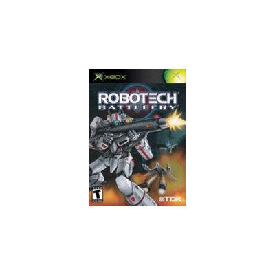 TDK Mediactive Robotech: Battlecry