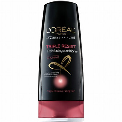L'Oréal Advanced Haircare Triple Resist Reinforcing Conditioner