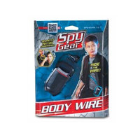 Spy Gear Body Wire