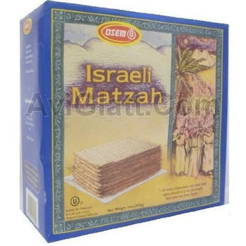 Osem Passover Israeli Matzah 16 oz