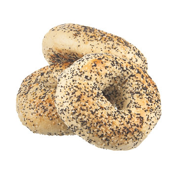Bagels Everything - 3 CT