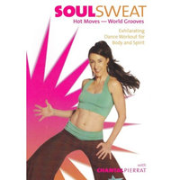 Pierrat C-Soul Sweat-Hot Moves-World Grooves
