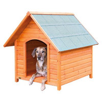 Trixie Log Cabin Dog House - Extra Large