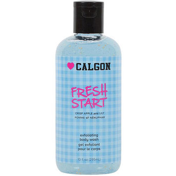 Calgon Body Wash, Apple and Lily, 10 oz