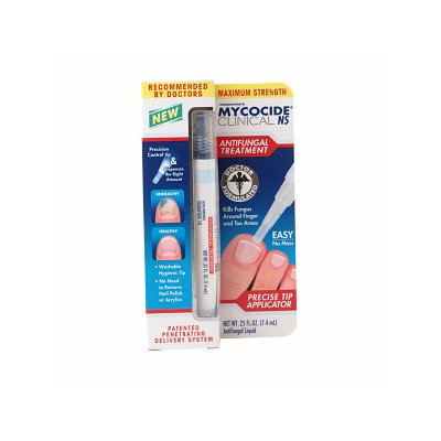 Mycocide NS Clinical Mycocide NS Anti-Fungal Pen