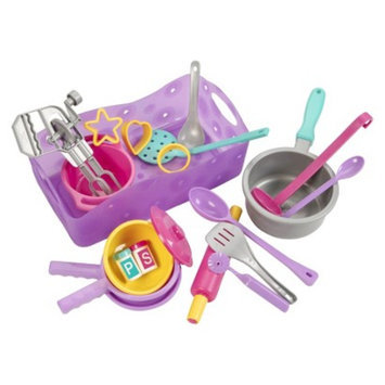 Play Circle Dinner for Eight Cookware