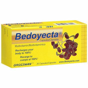 Bedoyecta Multivitamin - 30 Ct