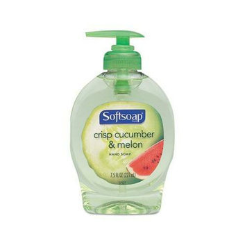 Softsoap® Rainforest Series Antibacterial Liquid Hand Soap