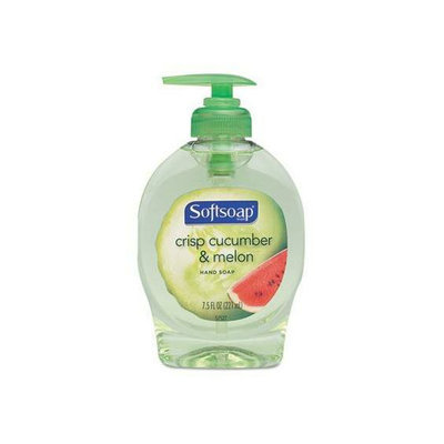 Softsoap Antibacterial Liquid Hand Soap