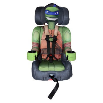Kids Embrace Teenage Mutant Ninja Turtle Booster Seat