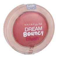 Maybelline Dream Bouncy Blush 20 Peach Satin