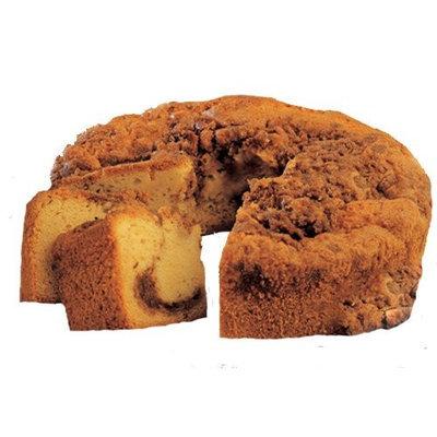 The Ya Hoo Baking Co. The Ya-Hoo! Baking Co Cinnamon Streusel Butternut Coffee Cake, 48-Ounce Box