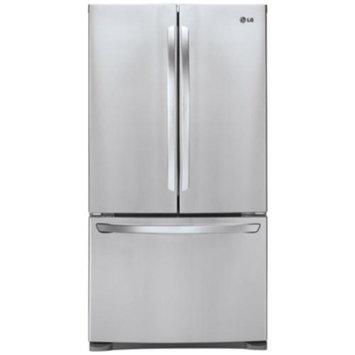 LG 27.6 cu. ft. French Door Refrigerator LFC28768ST
