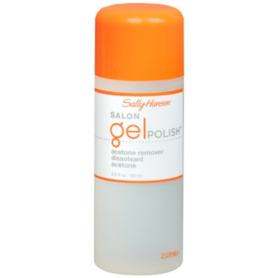Sally Hansen Salon Gel Polish Acetone Remover