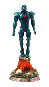 Diamond Select Toys Marvel Select Stealth Armor Iron Man Action Figure